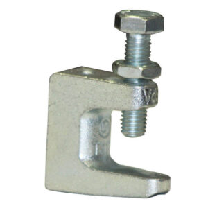 Beam clamps (model C) Type 695