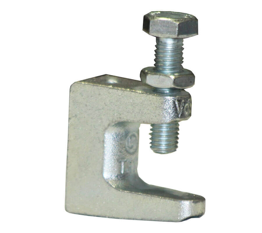 Beam clamps (model C) Type 695