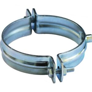 Heavy duty pipe clamps (from 108 to 625mm) Type 310