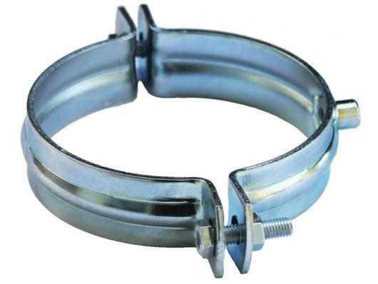 Pipe clamps made of steel iliakopoulos