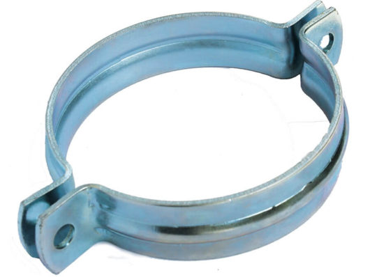 Industrial clamps (from 108 to 625mm) Type 320