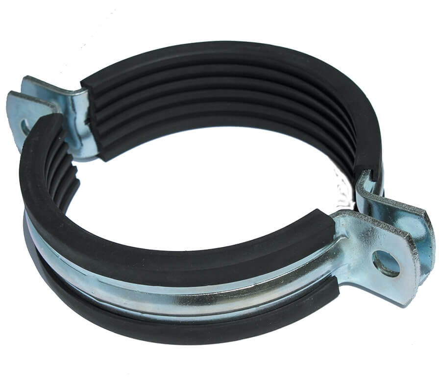 Industrial clamps (from 108 to 625mm) Type 420