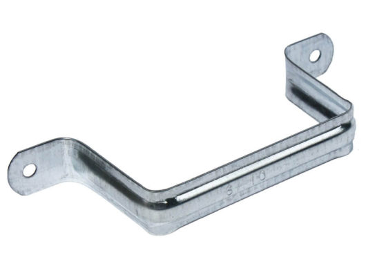 PVC pipe clamps (for light duty pipes) Type 247