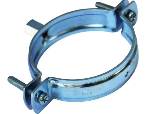 Pipe clamps (for all type of pipes) Type 300