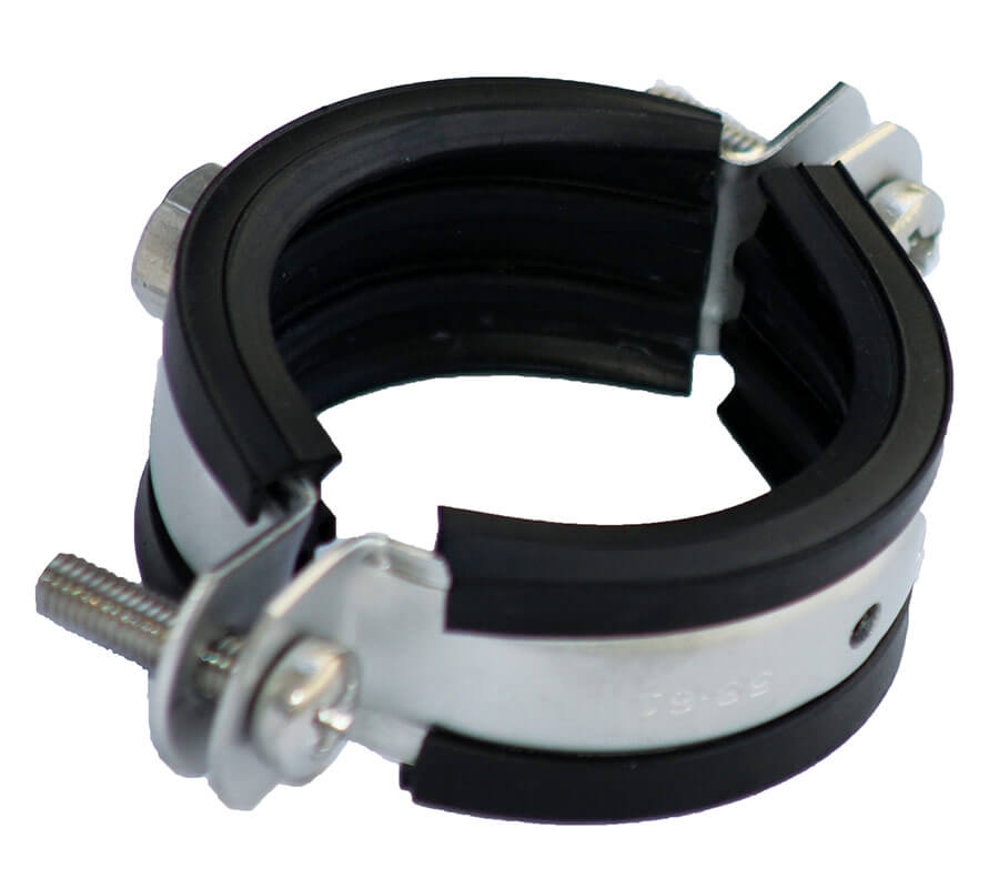 Pipe clamps (for all type of pipes) Type 400