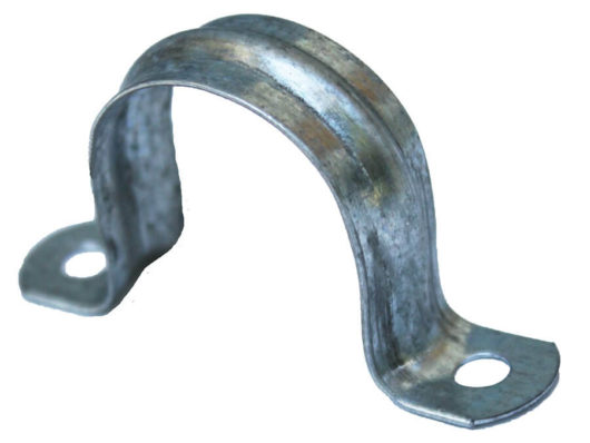 Pipe saddles (for small pipes) Type 10