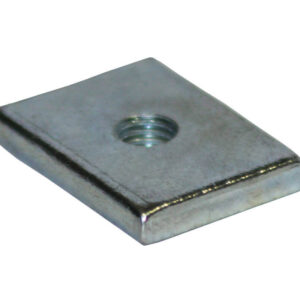 Rail connector - Slide nuts Type 535