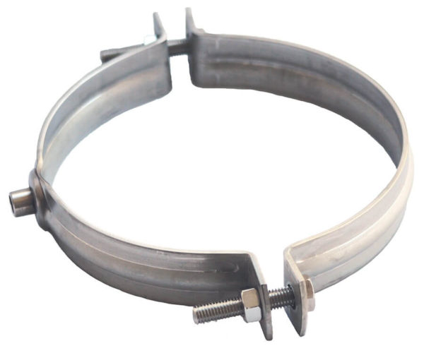 Stainless Steel Heavy Duty Clamps Type 402 6 6 For All Type Of